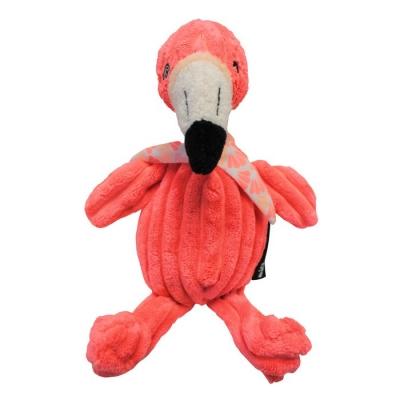 Knuffel - Kleine Flamingo